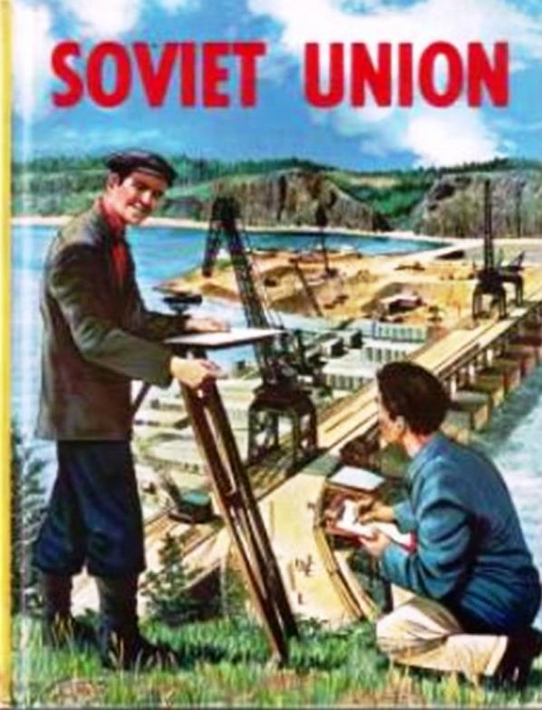 soviet union textbook