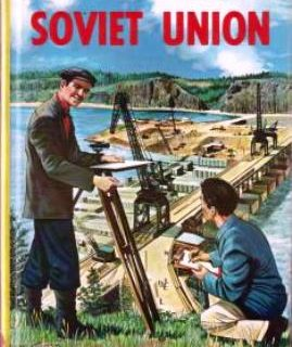 soviet union text