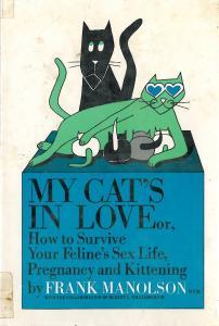 My Cat's In Love