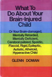 What to do about your brain injured child