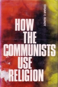 How the Communists Uses Religion