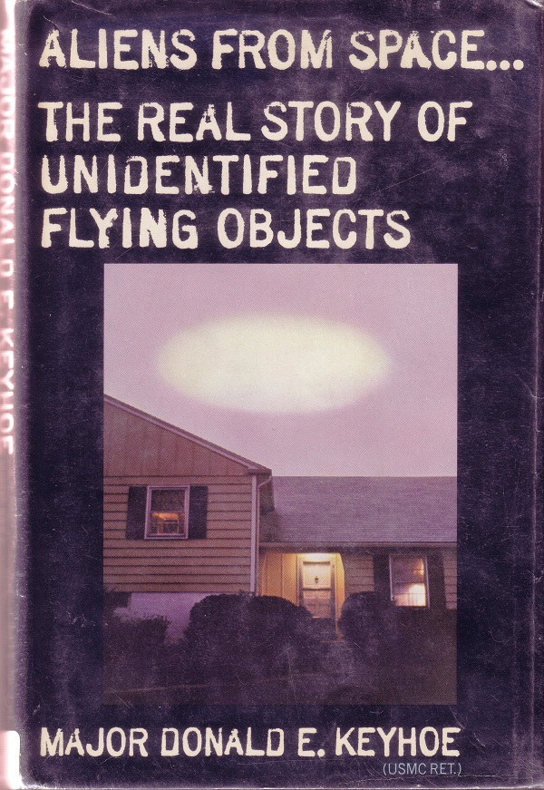 Real Story of UFOs