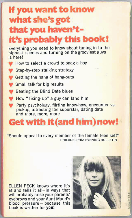 How to Get a Teenage Boy back cover
