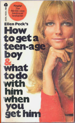How to Get a Teenage Boy