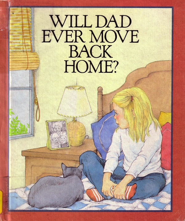 Will Dad Ever Move Back Home?