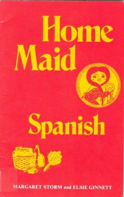 Home Maid Spanish