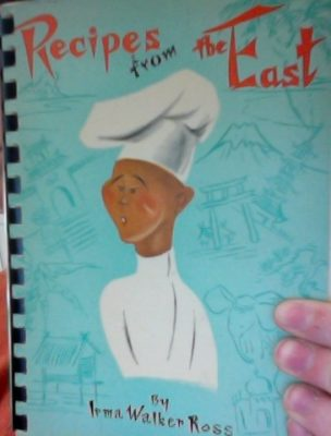 Recipes from the East