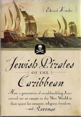 Jewish Pirawtes of the Caribbean