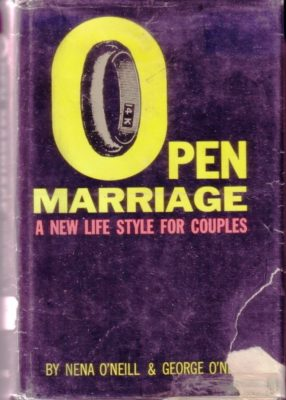 open marriage cover