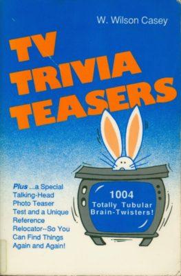 TV Trivia Teasers