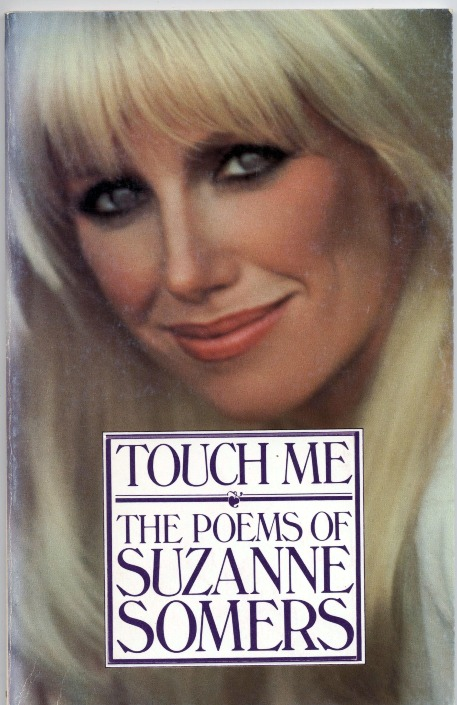 suzanne somers poetry