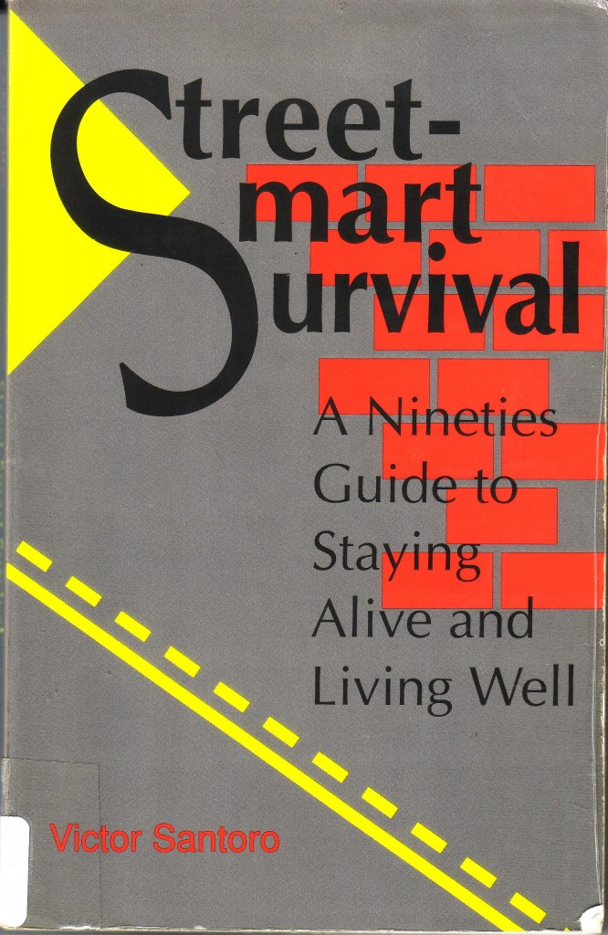 smart survval cover