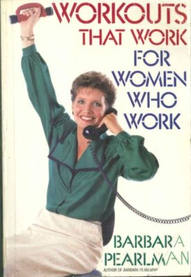 Workouts for women who work