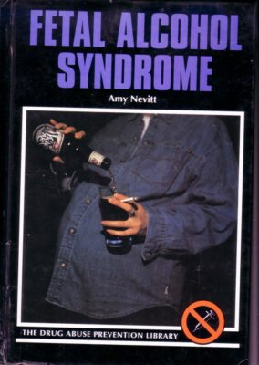 fetal alcohol syndrome book cover