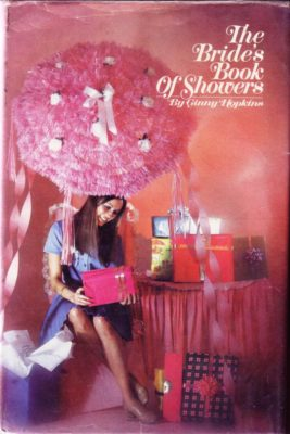 Brides Book of Showers cover