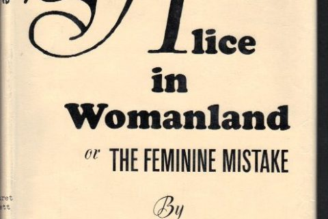 Alice in Womanland