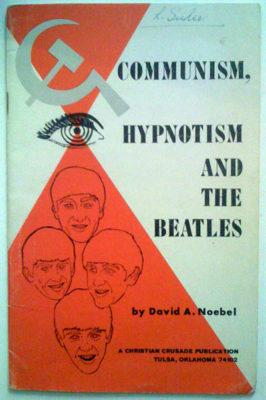music and communism
