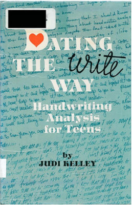 dating the write way cover