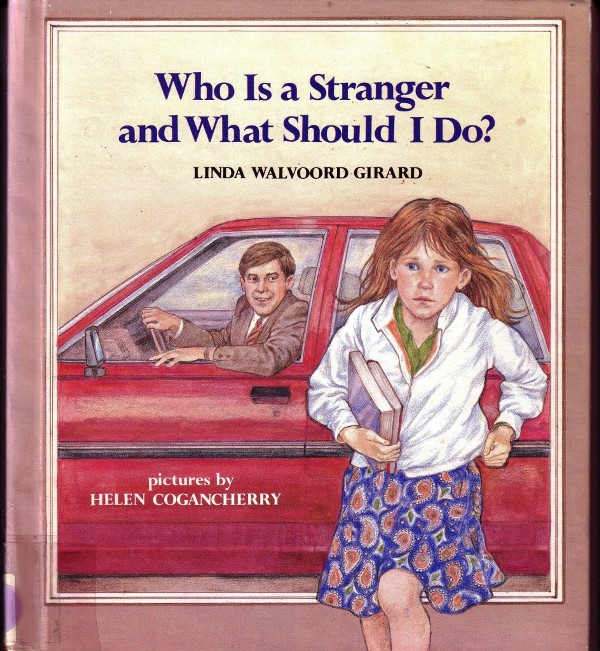 what is a stranger