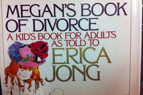 Megan's Book of Divorce