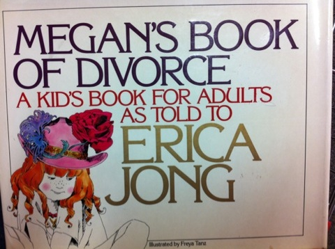 Megan's Book of Divorce