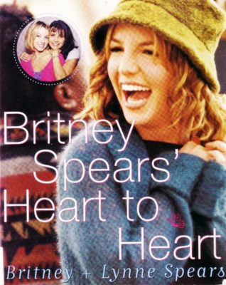 Briney Spears biography cover