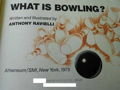 cavemen bowling history