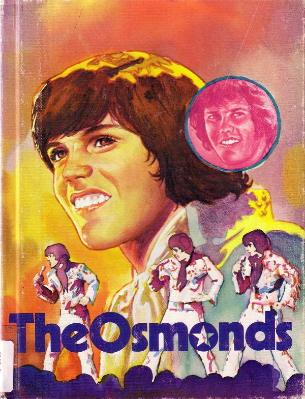 The Osmonds cover