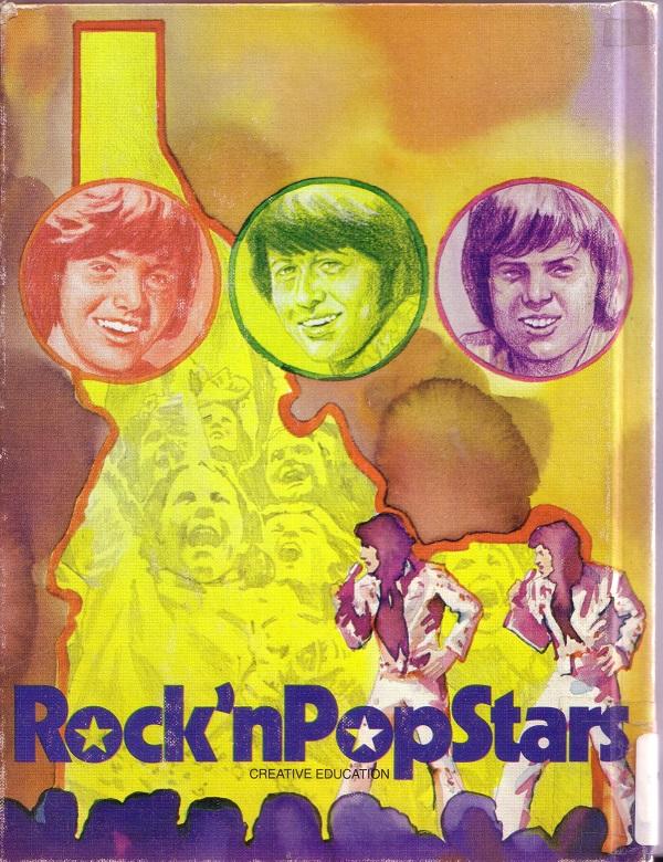 Rock 'n Pop Stars