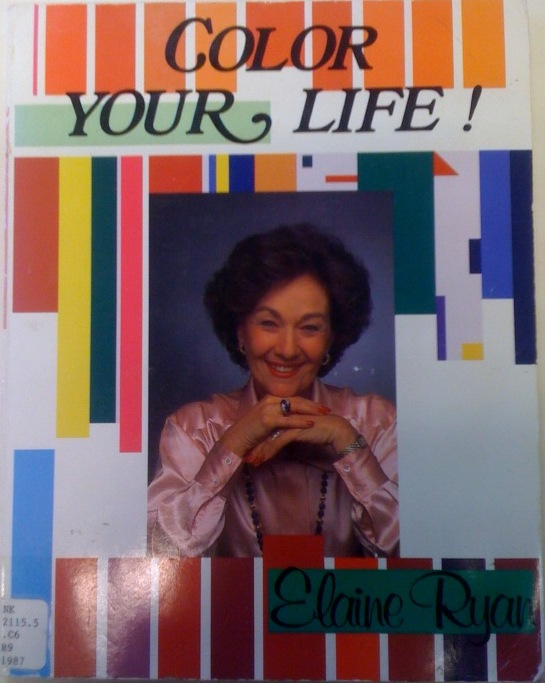 color your life cover