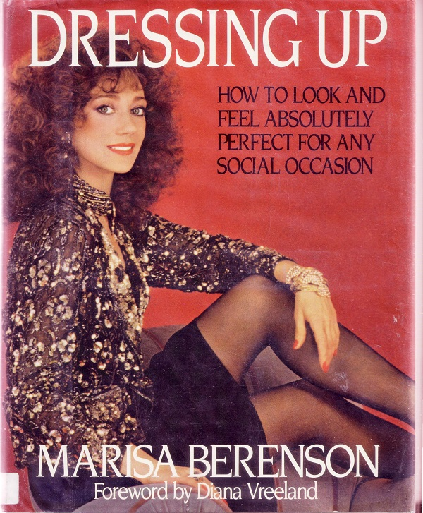 Dressing Up cover