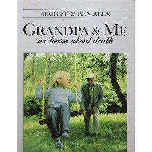Grandpa and Me cover