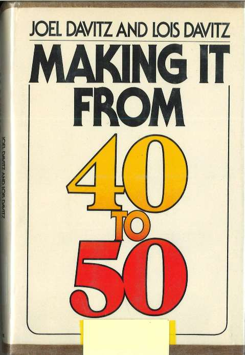 Making it from 40 to 50 cover