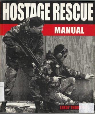 Hostage rescue manual
