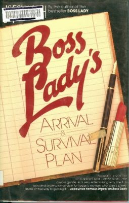 Boss Lady's Arrival and Survival Plan