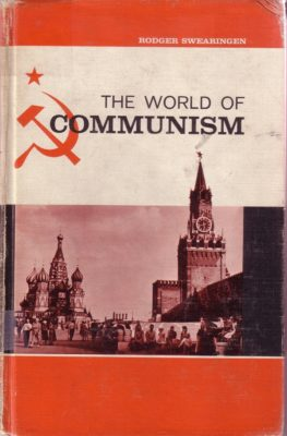 World of Communism cover