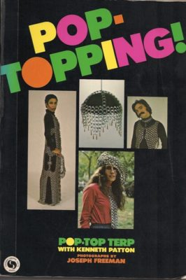Pop Topping cover