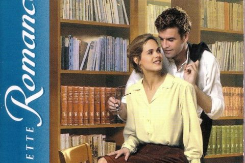 Librarian's Secret Wish cover