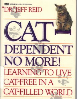 Cat-Dependent-No-More