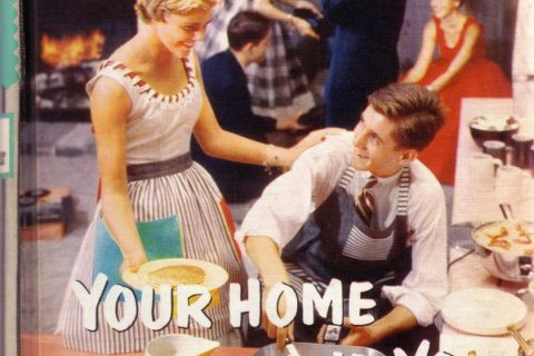 Your Home and You cover