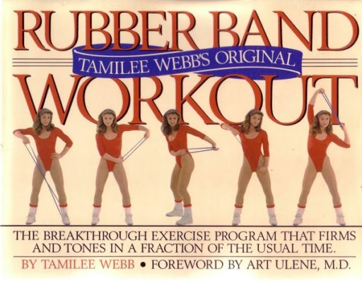 Rubberband Workout cover