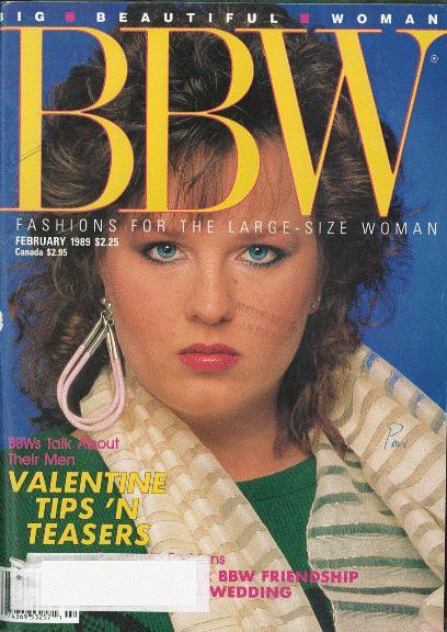big beautiful women cover
