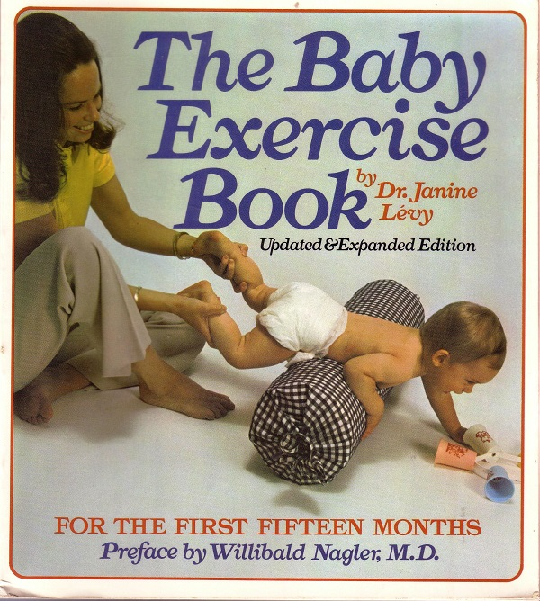 baby exercise cover