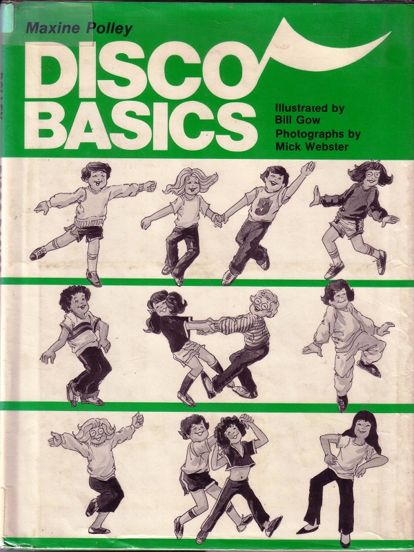 Disco Basics cover