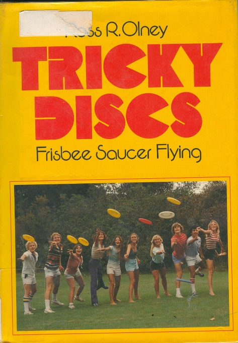Tricky Discs cover