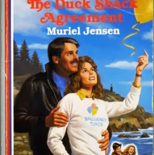 duck shack agreement cover