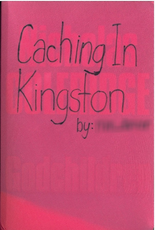 Caching in Kingston - cover