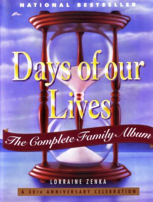 Days of Our Lives cover