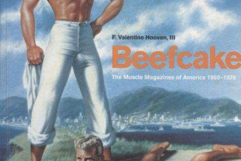 Beefcakek cover