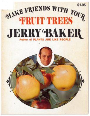 Jerry Baker Fruit Trees